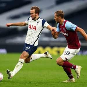 Tottenham visita Burnley em busca de mais regularidade ...