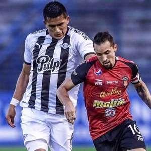 Conheça o Caracas, adversário do Vasco na Copa Sul-Americana