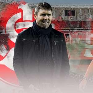 Promete! Flamengo visita o Internacional para findar ...