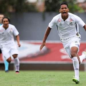 Santos visita o Fluminense com seis novidades importantes
