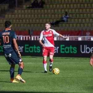 Caio Henrique tem duelo 'Olímpico' pelo Monaco contra o Lyon