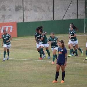 Em Vinhedo, Palmeiras Feminino empata com Red Bull ...