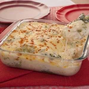 Brócolis gratinado: fonte de proteína em suas refeições