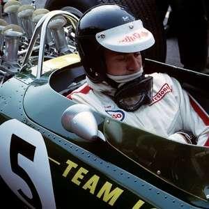 Hamilton, 92, vale a soma de Mansell, Stewart, Clark e Hunt?