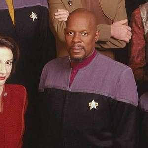 Na trilha de Picard, CBS está preparando Star Trek: Sisko