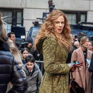 The Undoing: Nicole Kidman canta o tema da minissérie