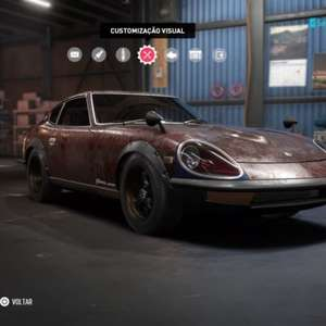 Como encontrar os carros abandonados de Need for Speed: ...