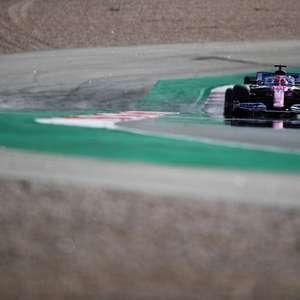Speed trap: confira velocidades máximas de cada piloto ...