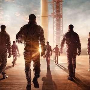 Resenha: The Right Stuff - a série espacial que não sai ...