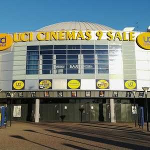 Itália volta a fechar cinemas na segunda onda do coronavírus