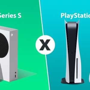 Xbox Series S ou PlayStation 5; qual tem maior poder de ...