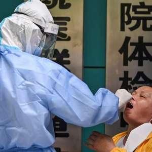 China resolve testar cidade inteira após descoberta de apenas um caso de covid-19