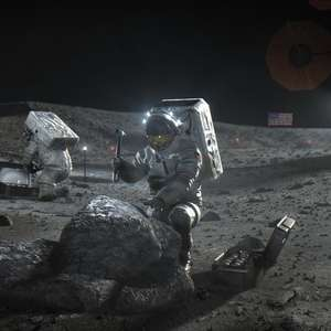 Como descoberta de água na Lua pode acelerar planos da ...
