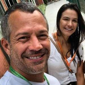 Malvino Salvador testa positivo para novo coronavírus após viagem