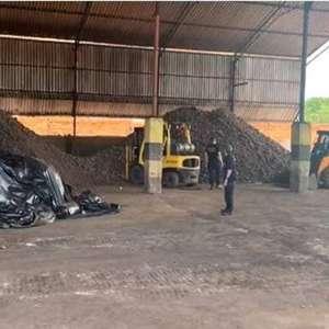 Operação apreende mais de 146 mil toneladas de manganês ...