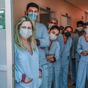 Brasil volta a registrar 2ª menos mortal em mais de 6 meses