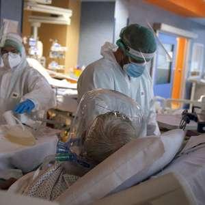 Itália tem 26,8 mil casos de coronavírus e renova recorde