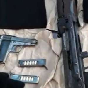 Máfia italiana 'ndrangheta comprava armas no Brasil, diz ...