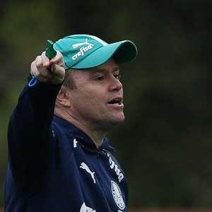À frente do Palmeiras, Andrey Lopes soma quatro vitórias ...