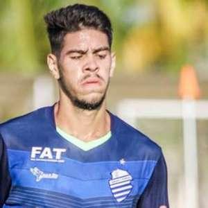 Victor Paraíba fala sobre recuperação CSA na temporada