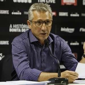 Eleição Vasco 2020: 'O grande desafio é continuar ...