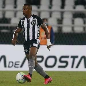 Botafogo tem dois jogadores positivos para Covid-19 às ...