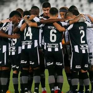 Botafogo x Cuiabá: prováveis times, onde ver, desfalques e palpites