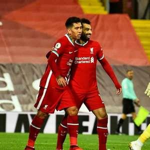 Liverpool encara estreante dinamarquês na Liga dos Campeões