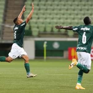 Brasileiro sub-20: Palmeiras vence o São Paulo de virada ...