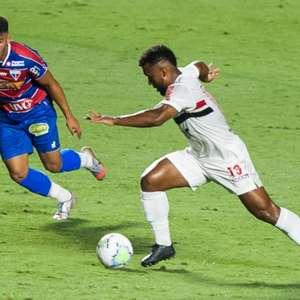 Nos pênaltis! Volpi salva, e São Paulo se classifica ...