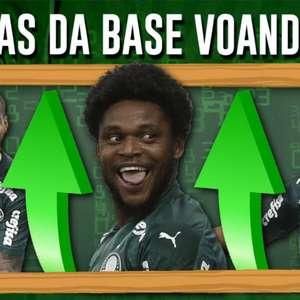 VÍDEO: Wesley 'on fire' e Luiz Adriano tirando a zica ...