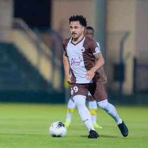 Diego Miranda dá assistência e Al Jabalain vence na ...