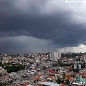 São Paulo já tem outubro mais chuvoso desde 2009