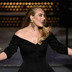 Adele brinca sobre perda de peso no 'SNL'; conheça a dieta Sirtfood