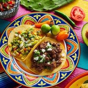 Receitas mexicanas: opções para fazer um cardápio ...