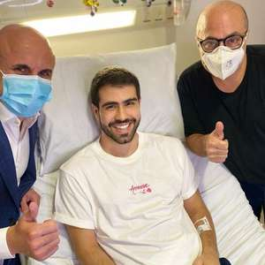Saiba o que é o tumor no rim retirado do ator Juliano Laham
