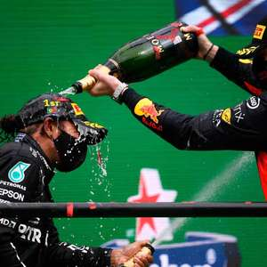 Verstappen faz aposta: Hamilton leva recorde de vitórias ...