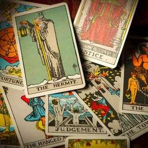 Tarot: O mapa da sua mente