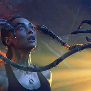 Trailer do final da trilogia Skyline leva ação para ...