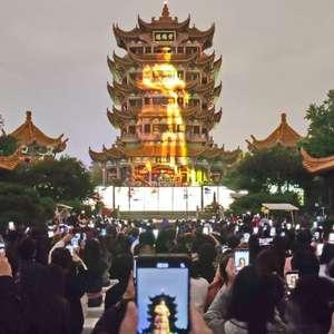 Wuhan: de epicentro da pandemia a um dos principais ...