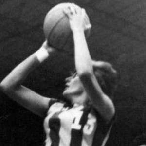 Aos 82 anos, morre Marlene, capitã da seleção de basquete no Mundial de 1971