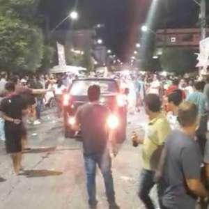 Campanhas políticas na Bahia têm 'guerra de garrafas', ...