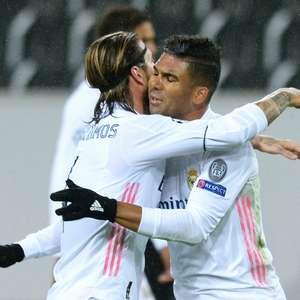 Real consegue empate heróico após levar 2 a 0; Inter empata