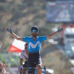 Volta da Espanha: Valverde chega em terceiro na etapa 7 ...