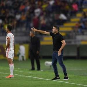 Coudet revela parentesco com Filpo Núñez, ídolo do Palmeiras