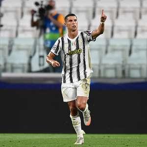 Cristiano Ronaldo testa positivo para Covid-19 novamente ...