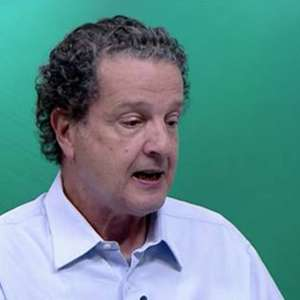 Juca Kfouri ironiza candidatura de Marcos Braz a ...