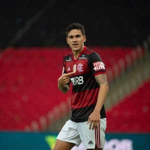 Pedro e Bruno Henrique, do Flamengo, estão em lista de ...