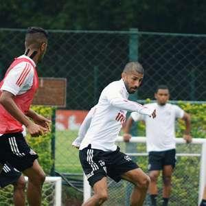 São Paulo divulga lista com 47 inscritos para a Copa ...