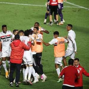 Lanús x São Paulo: prováveis times, desfalques e onde ...
